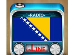 Bosnian Radio Sana Sanski Most 1.0 Screenshot