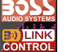 BOSS AUDIO BLINK 15.06.02 Screenshot