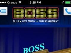Boss Club 1.0 Screenshot