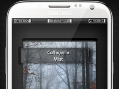 BOSS Weather for Zooper PRO 1.2 Screenshot