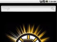 Boston Bruins Live Wallpaper 1.0 Screenshot