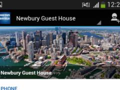 Boston Hotels 1.0.1 Screenshot