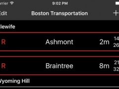 Boston Transportation 2.0 Screenshot