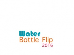 Bottle Flip 2K16 - New Challenge 1.0 Screenshot