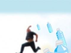 Bottle! Flip And Jumping Challenge Water 2k2016 1.0 Screenshot