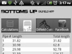 Bottoms Up Lite 1.0 Screenshot