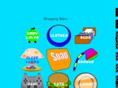 Bou : Virtual Pet 1.0 Screenshot