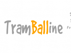 Bounce Ball (Tramballine) 1.3 Screenshot