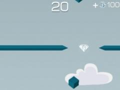Bounce Bounce Bling 1.0 Screenshot