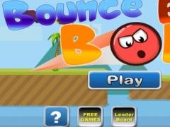 Bounce Box Ball PRO - Crazy Original Jump Adventure 3.5.1 Screenshot