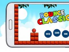 Bounce Classic ( Original )  Screenshot