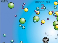 Bounce in 60 Seconds (Free)  Screenshot
