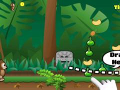Bounce Monkey 1.0 Screenshot
