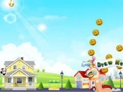 Bouncy Balls 1.0 Screenshot