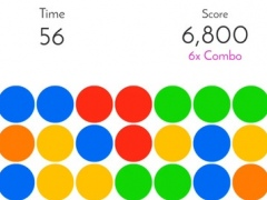 Bouncy Balls - Tap Match 3 Game 1.0 Screenshot