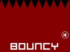 Bouncy Bloody Ninja 1.0.4 Screenshot