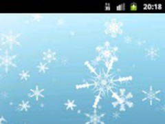 Bouncy Christmas Wallpaper 1.4 Screenshot