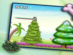 Bouncy Dog, Best Free Game 1.0.4 Screenshot