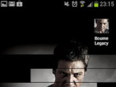 Bourne Legacy Live Wallpaper 1.4 Screenshot