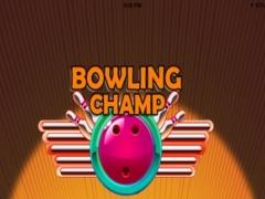 Bowling Champ - My 3D King Challenge 1.0 Screenshot