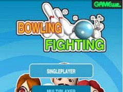 Bowling Fighting 130 Screenshot