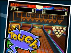 Bowling Zombie ! 1.0.4.1 Screenshot