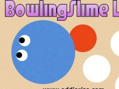 BowlingSlime Lite 1.0.2 Screenshot