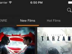 Box Movies - Top Movie and Preview Cinema Trailer 1.1.1 Screenshot