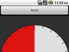 Boxe Round Clock 1.2 Screenshot