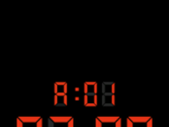 boxer's timer 1.0.1 Screenshot