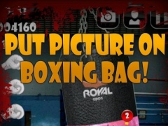 Boxing Bag Free 2.5.1 Screenshot