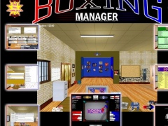 Boxing Manager Professional Edition 1.8.3 Screenshot