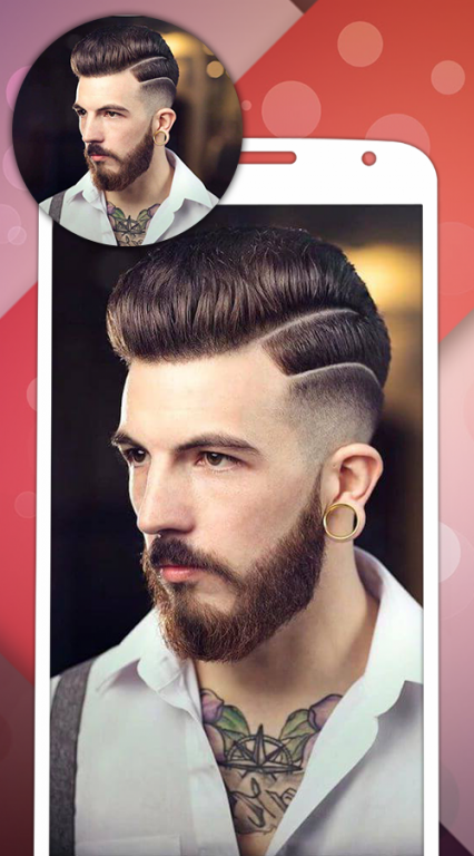 Boys Hairstyle 2019 1 0 3 Free Download