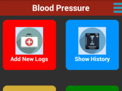 BP Tracker-Symptoms & Solution 1.2016 Screenshot