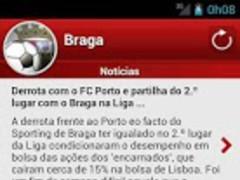 Braga For Fans 1.4.5 Screenshot