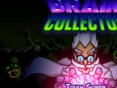 Brain Collector 1.3 Screenshot