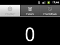 brain++ Counter 1.50 Screenshot