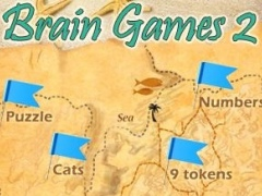 Brain Games - Brain Teaser 2 3.9.0 Screenshot