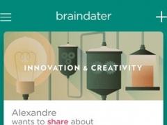 Braindater 0.6.2 Screenshot