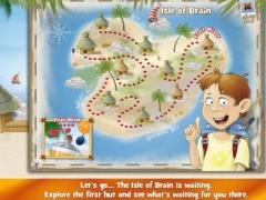 Brainjogging for Kids 2.0.2 Screenshot