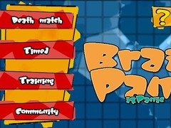 BrainPanic free 1.2 Screenshot