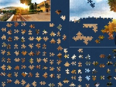 BrainsBreaker Jigsaw Puzzles 5.7.0 Screenshot