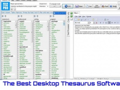 Brainstorm Pro 1.1.35 Screenshot