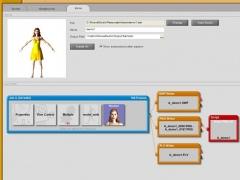 Brand Worlds Tools 1.2 Screenshot