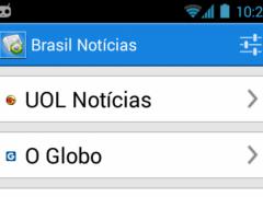 Brasil Notícias 8.4.0 Screenshot