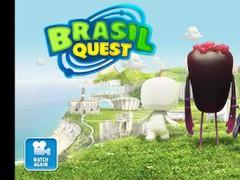 Brasil Quest 1.7 Screenshot