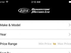 Braudstone Motors 1.0 Screenshot