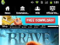 Brave Fan 1 Screenshot