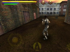 Review Screenshot - A Highly Addictive Kung Fu Fight Game