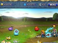 Review Screenshot - RPG Game